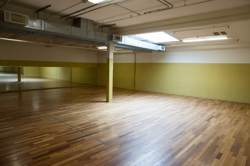 StudioB_2 Mission Cultural Center for Latin in Arts San Francisco CA, Rental Studio