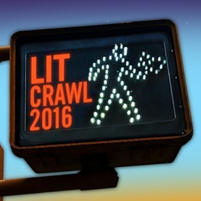 Lit Crawl 2016