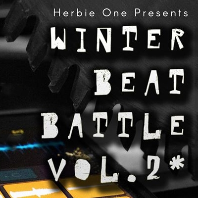 Herbie One Presents Winter Beat Battle Vol 2