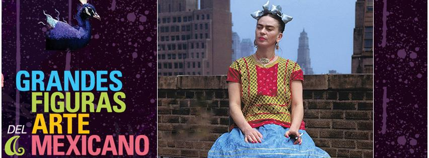 """Festival and International Premier of """"Frida Kahlo: Entre el Dolor y El Placer"""""""