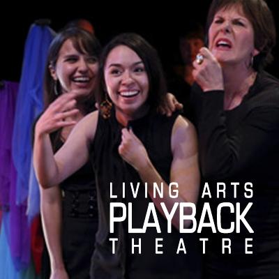 Living Arts Playback