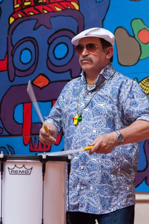 Fernando DeSanjines Instructor