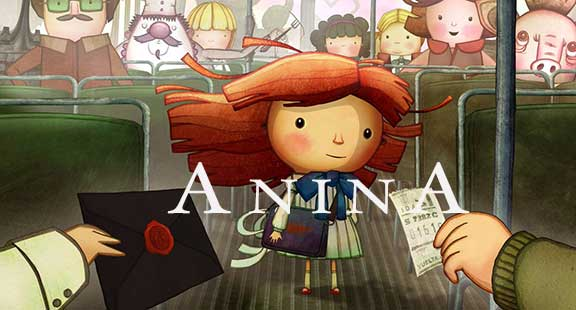 anina animation