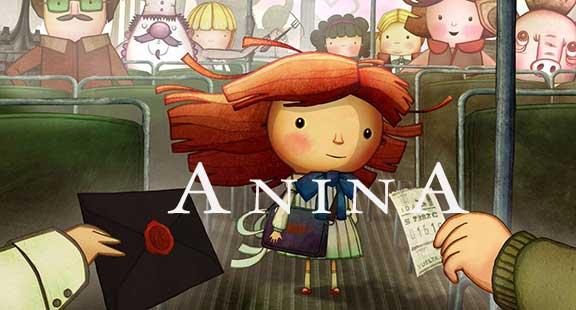 anina animation