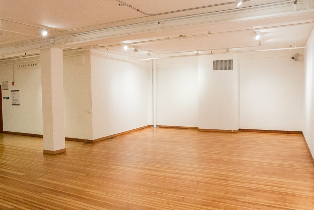 Inty-Raymi, Mission Cultural Center for Latin in Arts San Francisco CA, Rental Studio