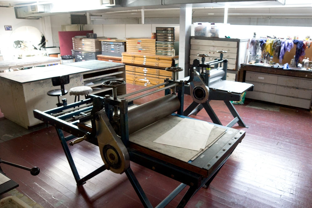 Mission Grafica Printmaking Studio (3)