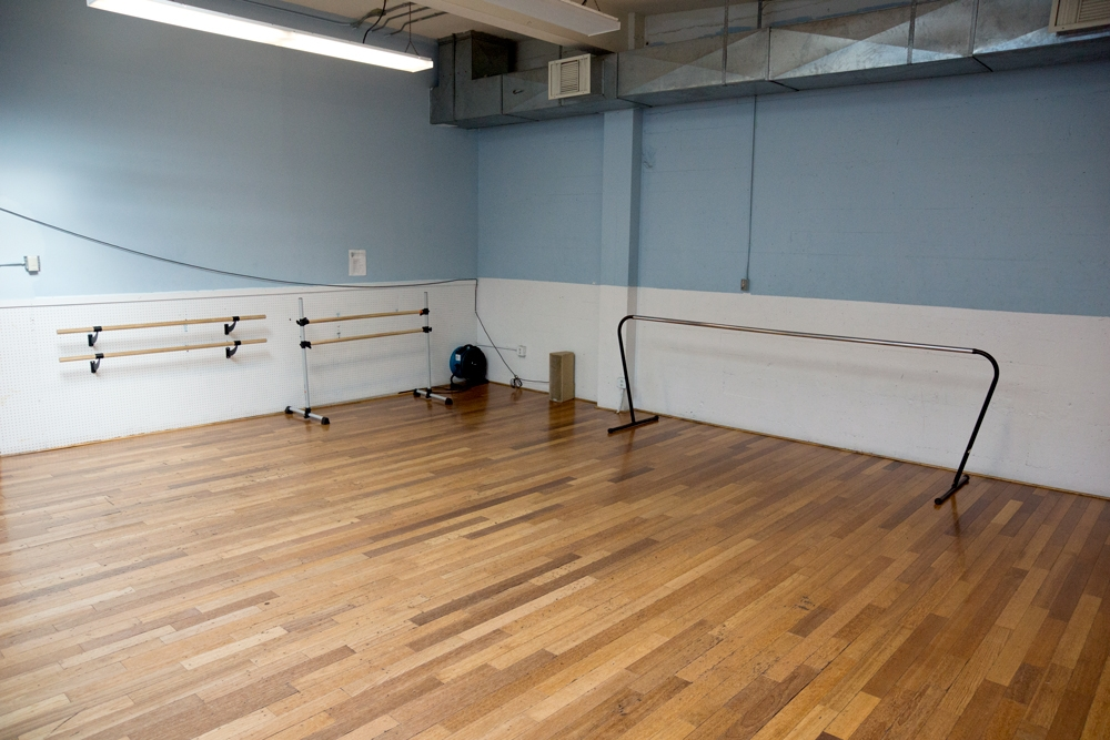 StudioA Mission Cultural Center for Latin in Arts San Francisco CA, Rental Studio