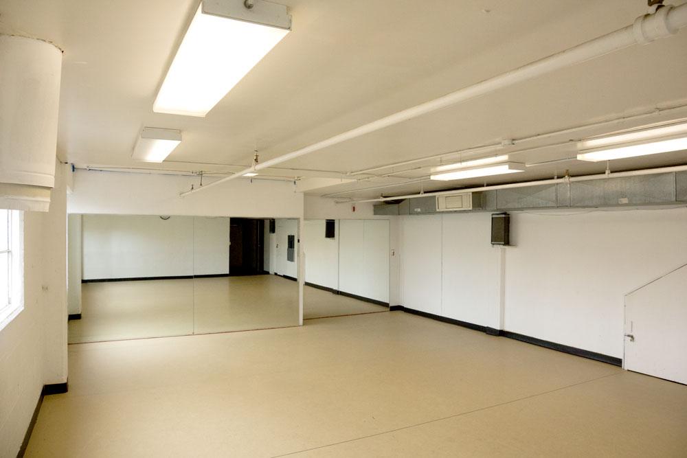 Studio E Mission Cultural Center for Latin in Arts