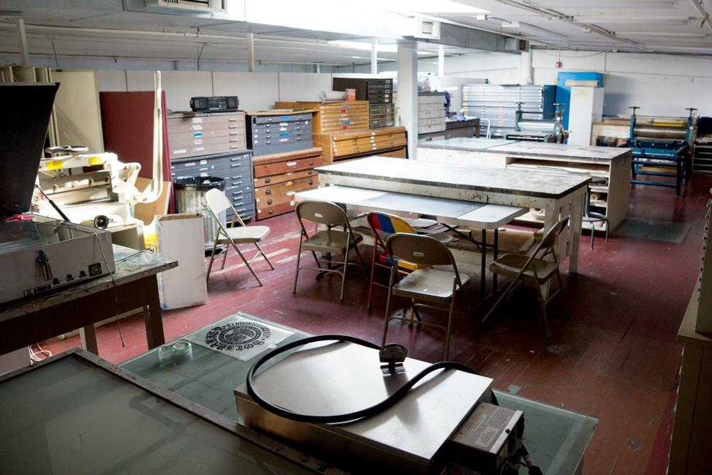 Mission Grafica Printmaking Studio (2)