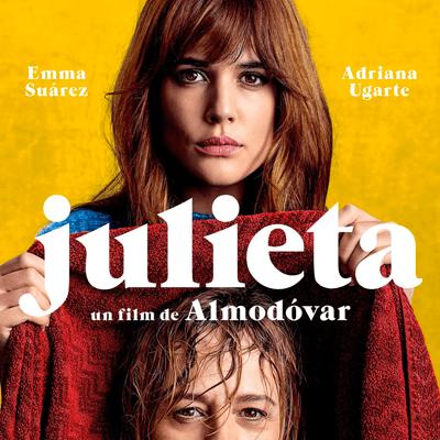 Julieta: Un Film De Almodovar con Emma Suarez y Adriana Ugarte