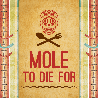 Mole To Die For