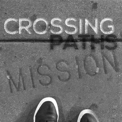 Crossing Paths Exhibition