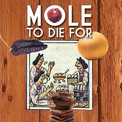 Mole Call 2015