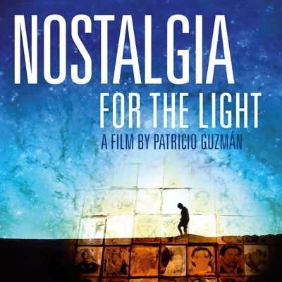 Nostalgia For The Light: A Film By Patricio Guzman