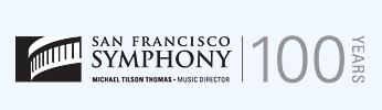 Sponsor: SF Symphony
