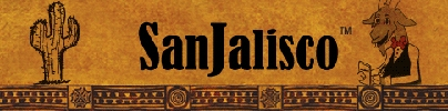 Sponsor: San Jalisco