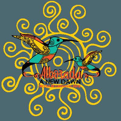 Alborada: A New Dawn, MCCLA Carnaval Contingent 2018