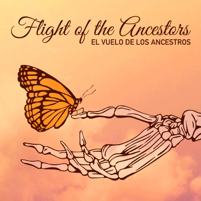 Flight of the Ancestors - Day of the Dead 2018