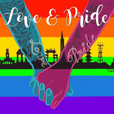 Love And Pride The Musical
