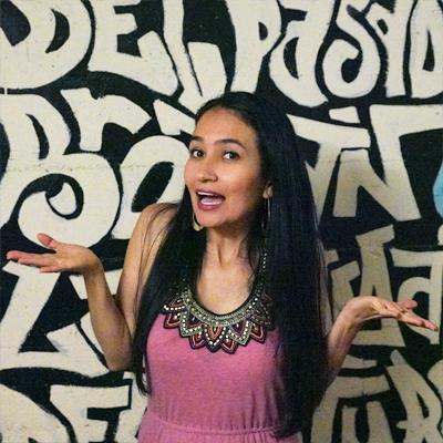 Mara Hernandez, Multimedia Coordinator