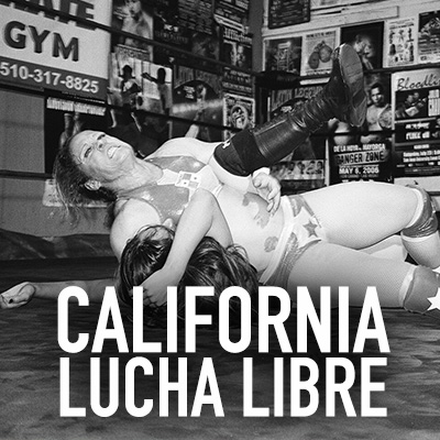 California Lucha Libre