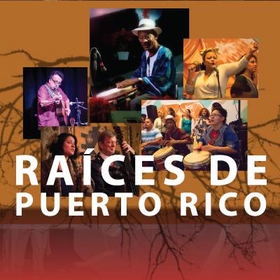 Raices de Puerto Rico