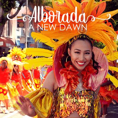Alborada: A New Dawn