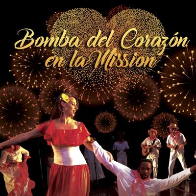 Bomba Del Corazon
