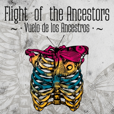 Flight Of The Ancestors