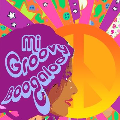 Carnaval 2010: Mi Groovy Boogaloo