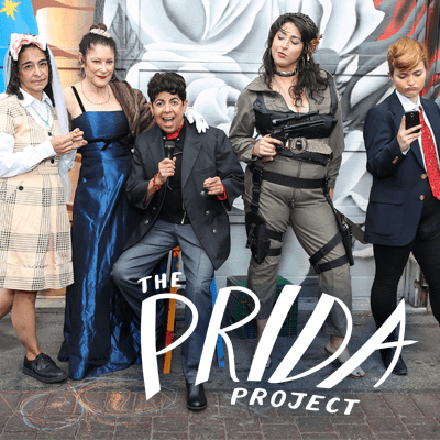 The Prida Project