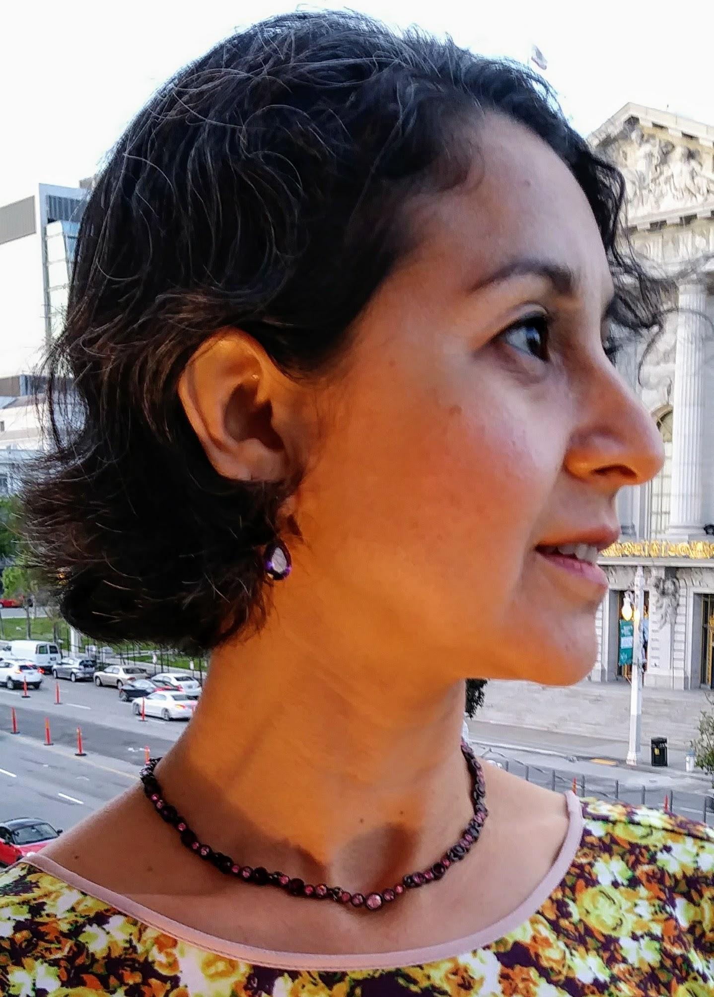 Marisa Castillo Instructor