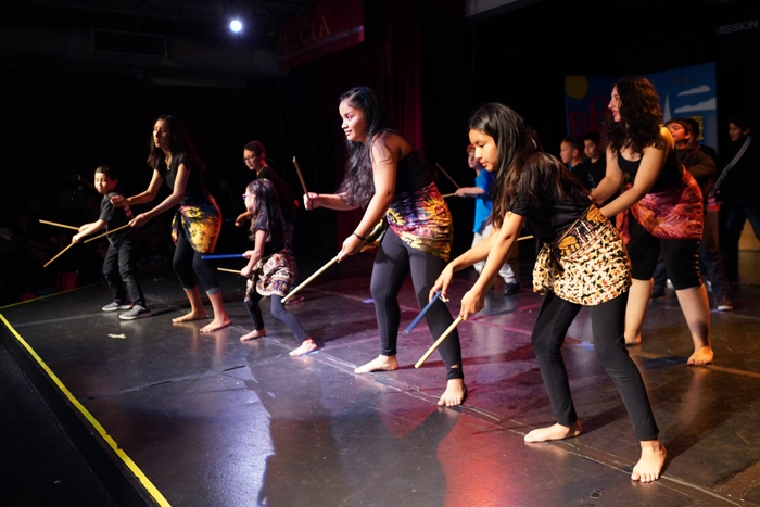 Latin Grooves and Percussion (3)