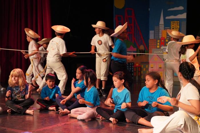 Capoeira (3)