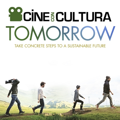 Cine Con Cultura Tomorrow: Take Concrete Steps to A Sustainable Future