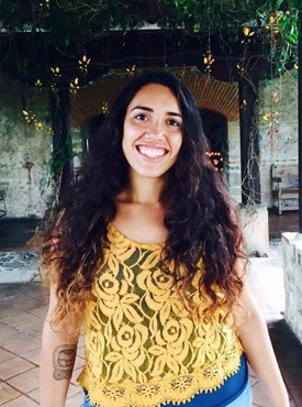 Mayela Carrasco Instructor