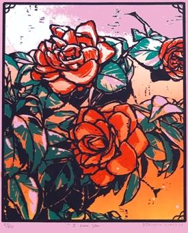 Print By Osh Parsi-Almeida