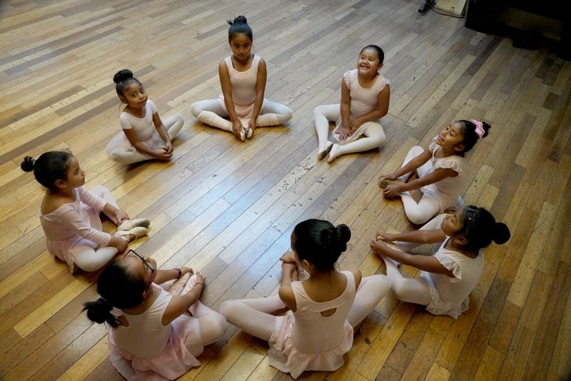 Pre-Ballet Class 2018 (4)