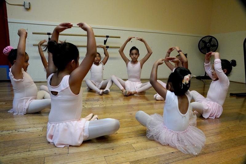 Pre-Ballet Class 2018 (3)
