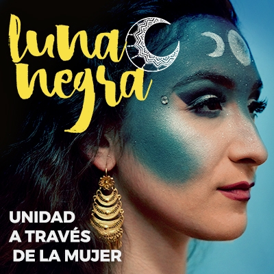 Luna Negra Unidad A Través de la Mujer