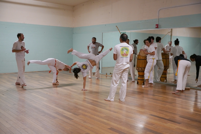 Capoeira for Adults (4)