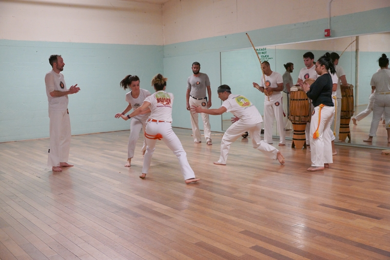 Capoeira for Adults (3)
