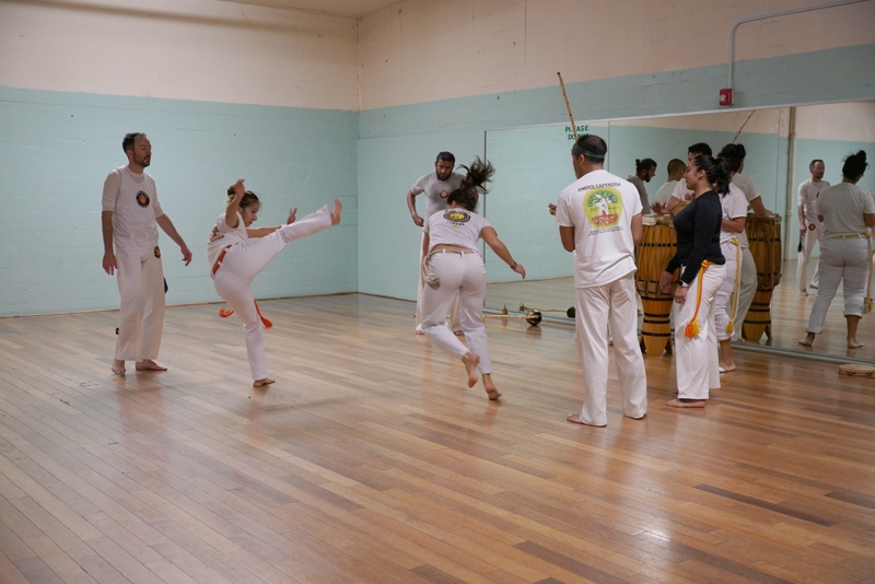 Capoeira for Adults (1)