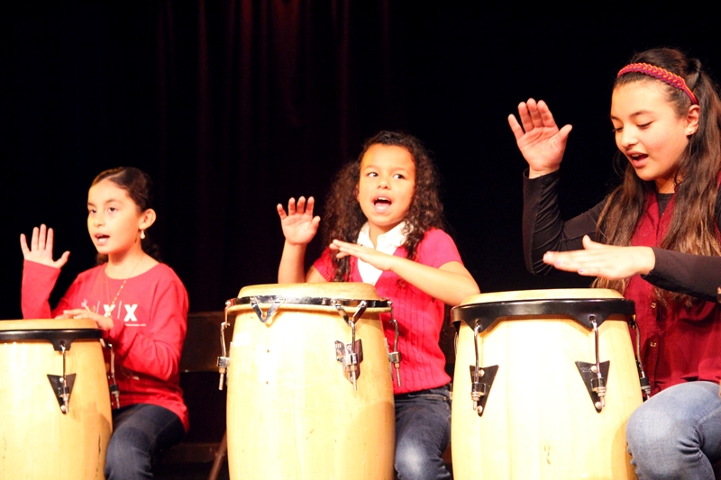 Afro Latin Drumming For Kids (1)