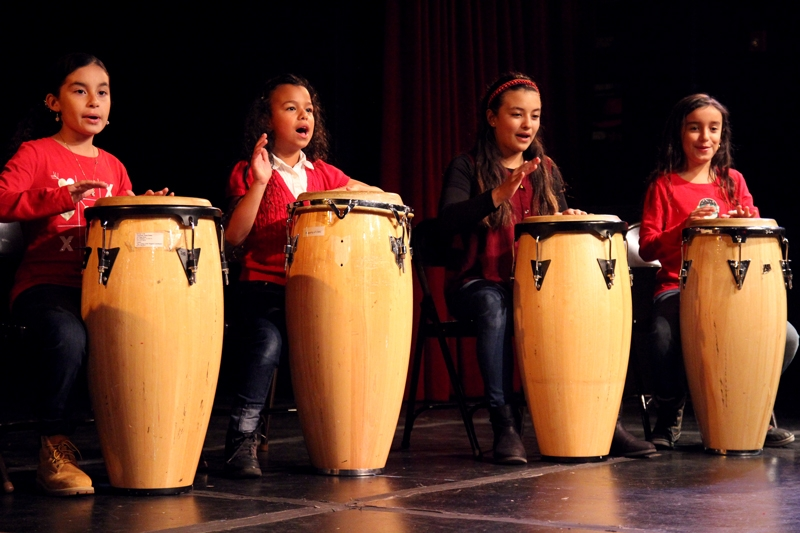 Afro Latin Drumming For Kids (2)