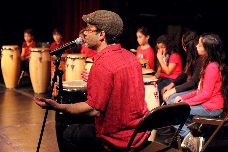 Afro Latin Drumming For Kids (3)