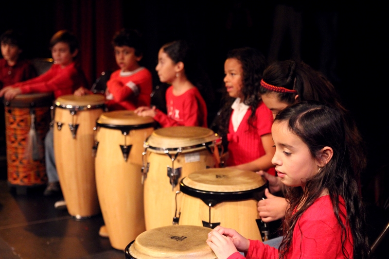 Afro Latin Drumming For Kids (4)