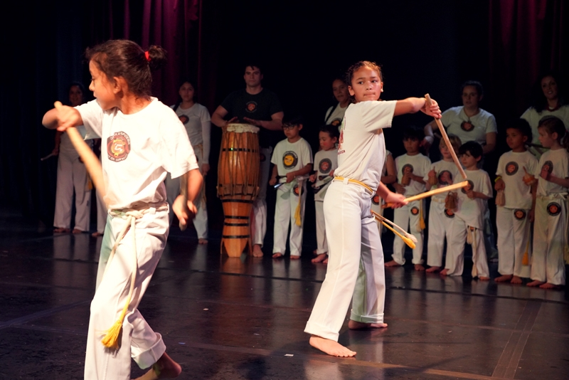 Capoeira For Kids (1)