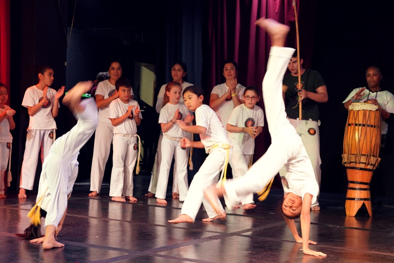 Capoeira For Kids (3)