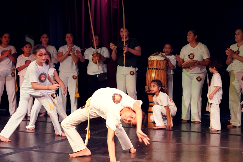 Capoeira For Kids (4)